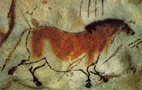 peinture rupestre lascaux